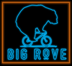 BIG ROVE RIDE Supporting the Iowa Bicycle Coalition